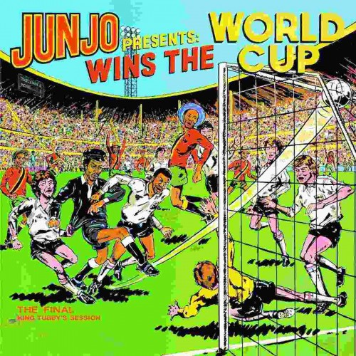 Wins The World Cup (2 LP)