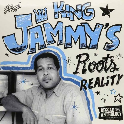 Roots Reality (1 LP)