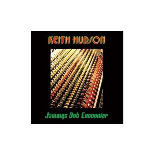 Jammys Dub Encounter (1 LP)