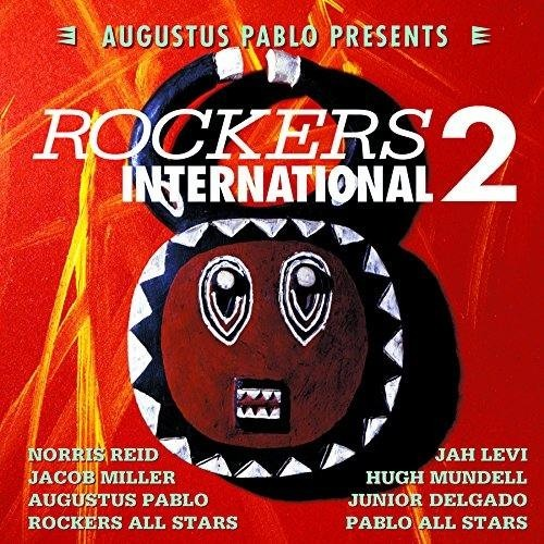 Rockers International 2 (1 LP)