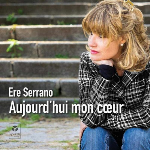 Aujourd ´Hui Mon Coeur (1 CD)