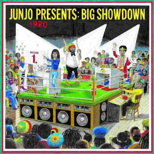 Big Showdown (2 LP)