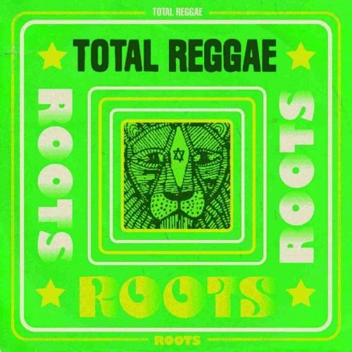 Total Reggae Roots (2 LP)
