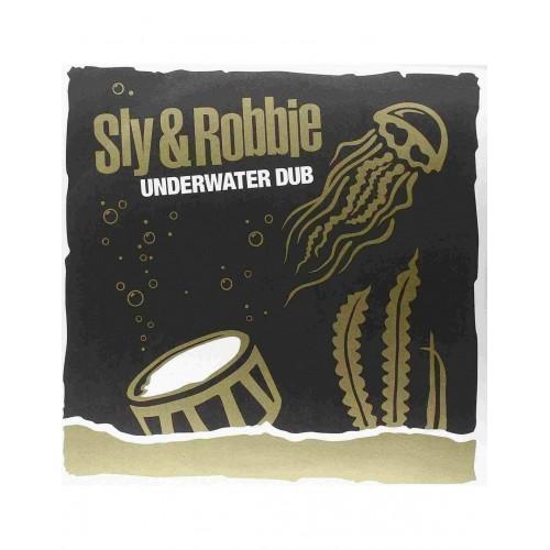 Underwater Dub (1 LP)