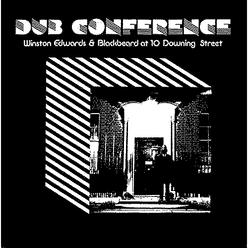 Dub Conference At 10 Downing Street (1 LP)