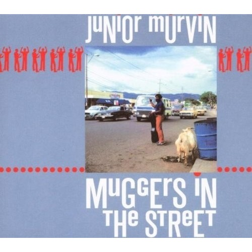 Muggers In The Street (1 LP)