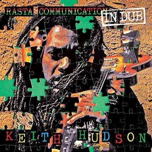 Rasta Communication In Dub (1 LP)