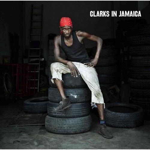 Clarks In Jamaica (1 LP)