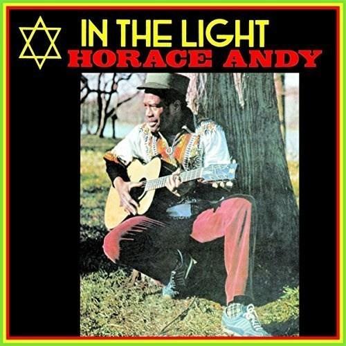 In The Light (1 LP)