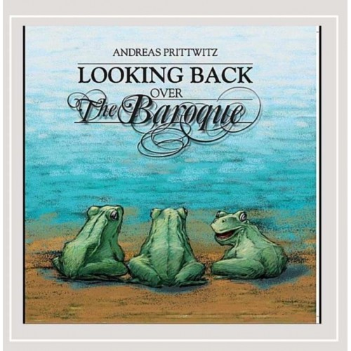 Looking Back Over The Baroque (1 CD)