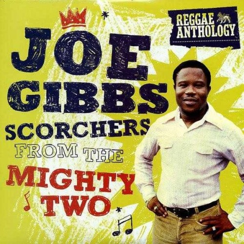 Scorchers From The Mighty Two (2 LP)