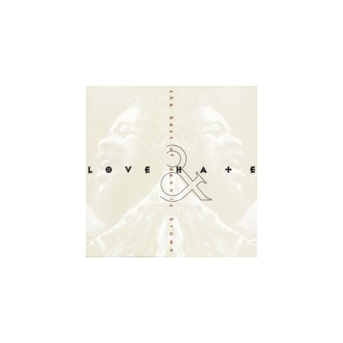 Love And Hate (1 LP)