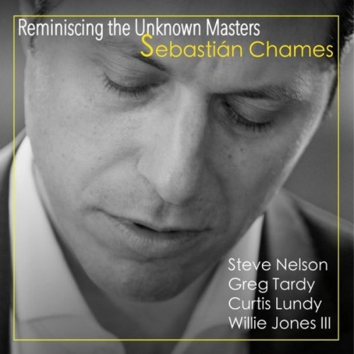 Reminiscing The Unknown Masters (1 CD)