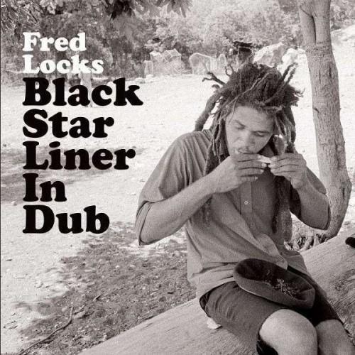 Black Star Liner In Dub (1 LP)