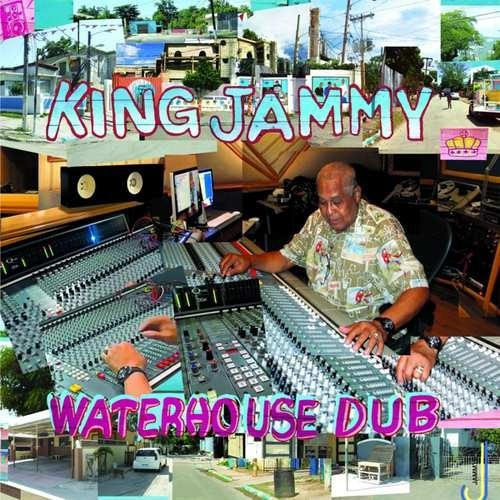 Waterhouse Dub (1 LP)