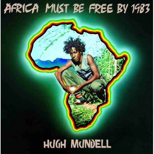 Africa Must Be Free By 1983 Dub (1 LP)