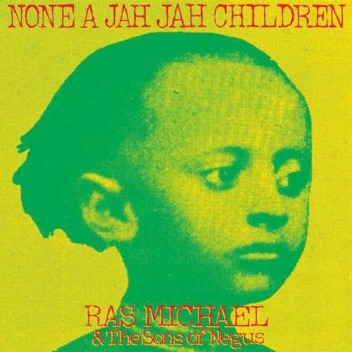 None A Jah Jah Children (1 LP)
