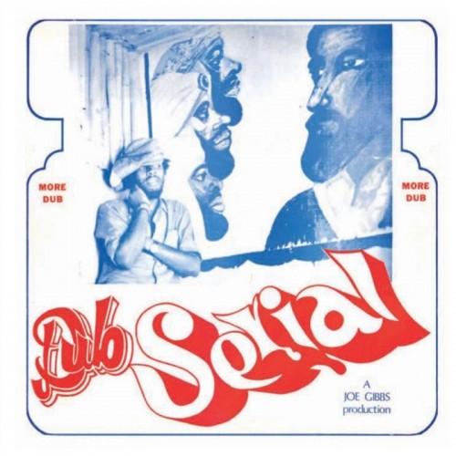 Dub Serial (1 LP)