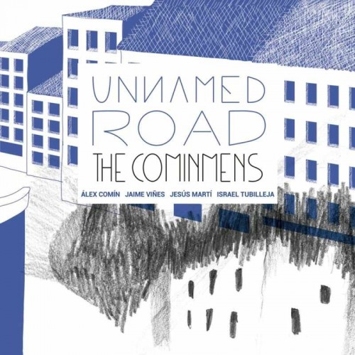 Unnamed Road (1 CD)
