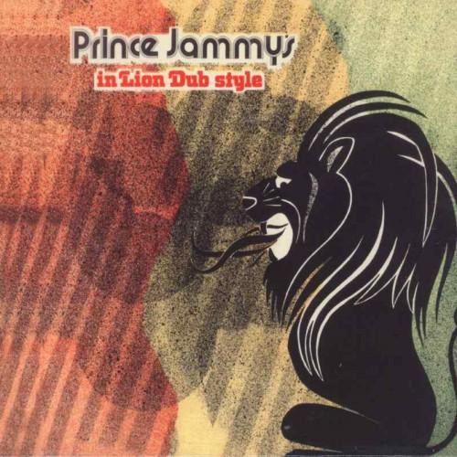 In Lion Dub Style (1 LP)