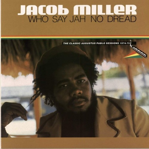 Who Say Jah No Dread (1 LP)