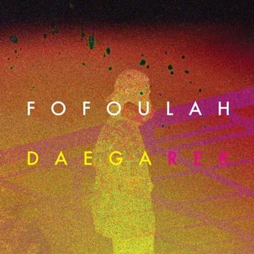 Daega Rek (1 LP)