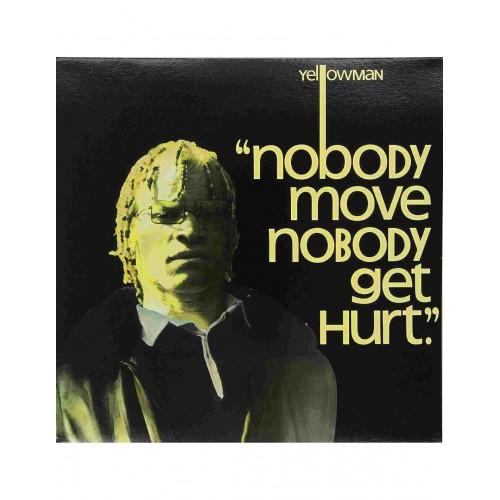 Nobody Move Nobody Get Hurt (1 LP)