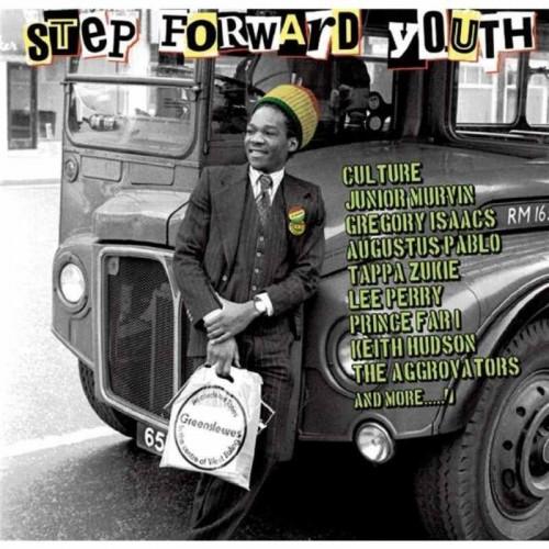 Step Forward Youth (1 LP)