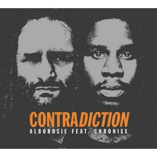 Contradiction (Featuring Chronixx) (1 LP Maxi)
