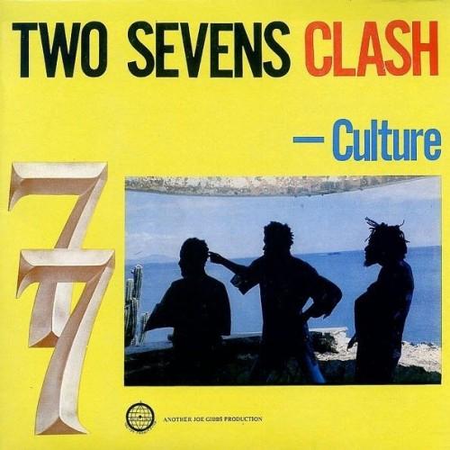 Two Sevens Clash (1 LP)