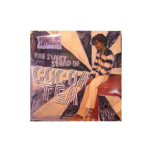 The Sweet Sound Of Reggae Anthology (2 LP)