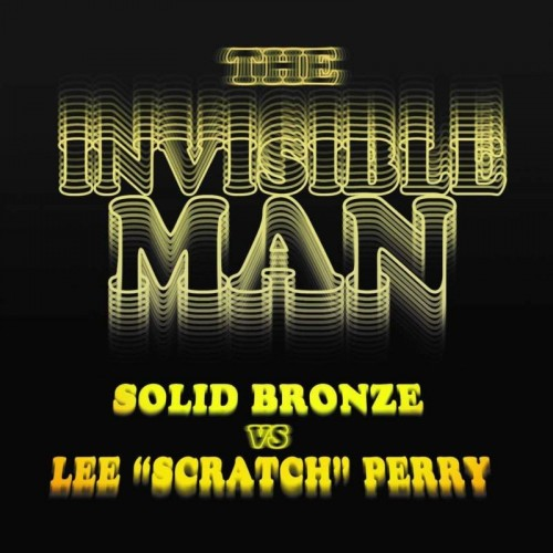 "The Invisible Man (1 LP Maxi Coloured Ltd. 7"")"