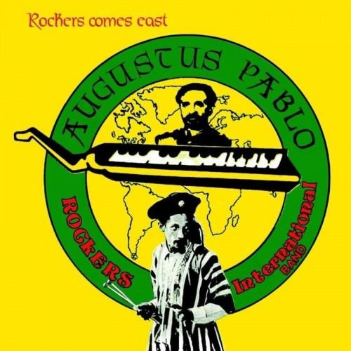 Rockers Come East (1 LP)
