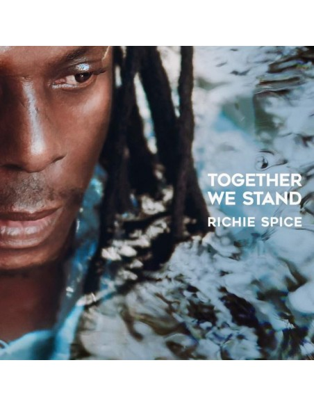 Together We Stand (1 LP)