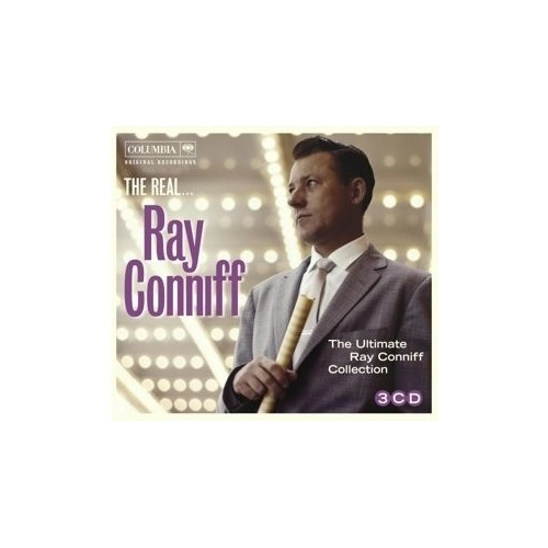 The Real... Ray Conniff (3 CD)