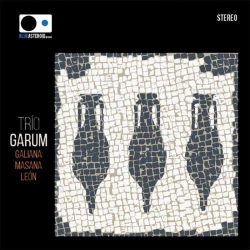 Trio Garum (1 CD)