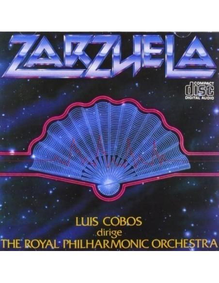 Zarzuela (1 CD)