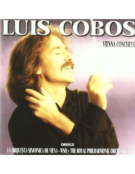 Vienna Concerto (1 CD)