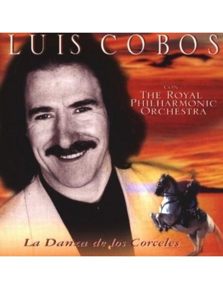 La Danza De Los Corceles (1 CD)