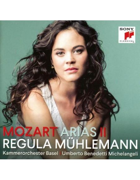 Mozart Arias II (1 CD)