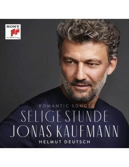 Selige Stunde (1 CD)