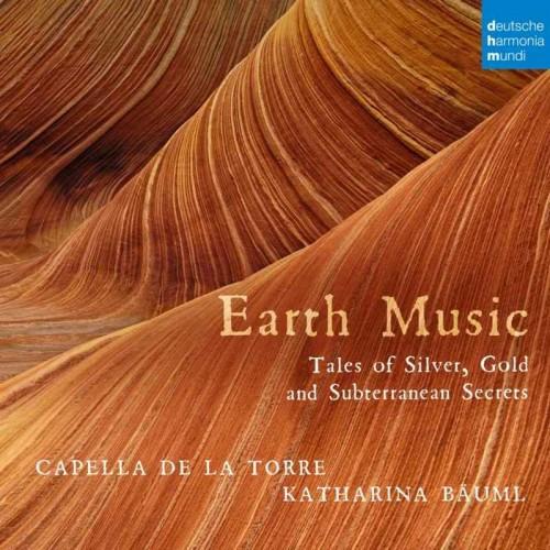 Earth Music (1 CD)