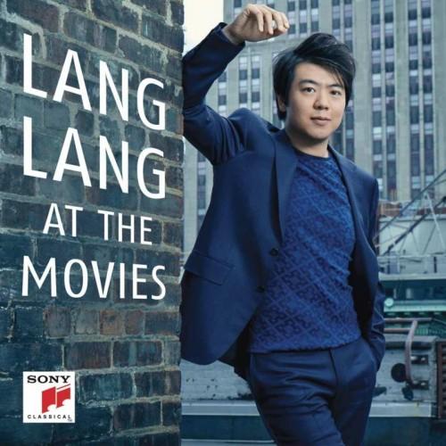 Lang Lang At The Movies (1 CD)