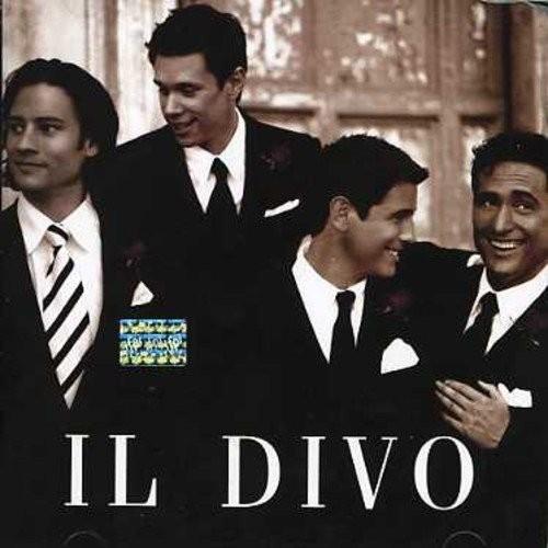 Il Divo (1 CD)