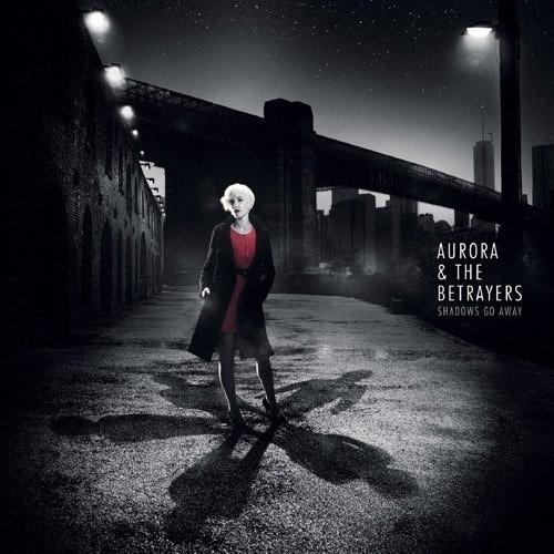 Shadows Go Away (1 CD)
