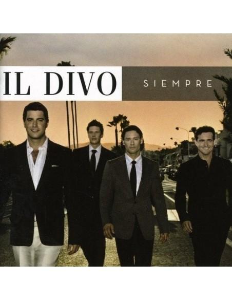 Siempre (1 CD)