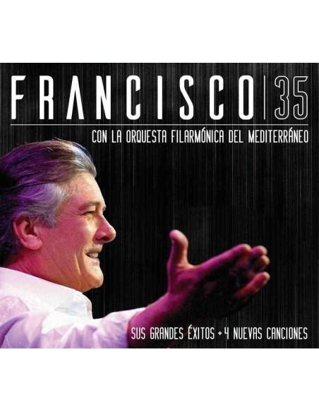 Francisco 35 (1 CD)