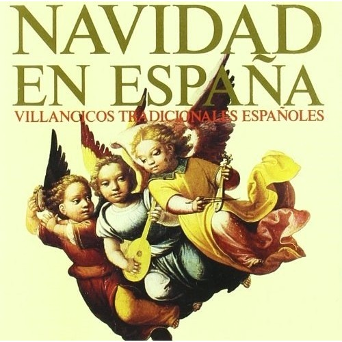 Navidad En España (1 CD)