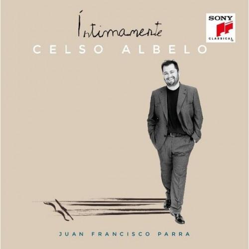 Celso Albelo: Íntimamente (1 CD)