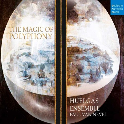 The Magic Of Polyphony (3 CD)
